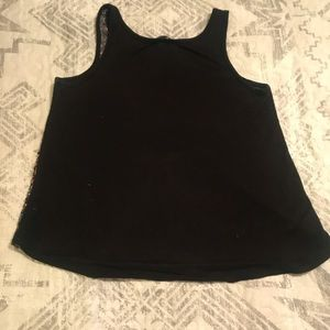 Charlotte Russe Tops - Charlotte Russe Sequined Top